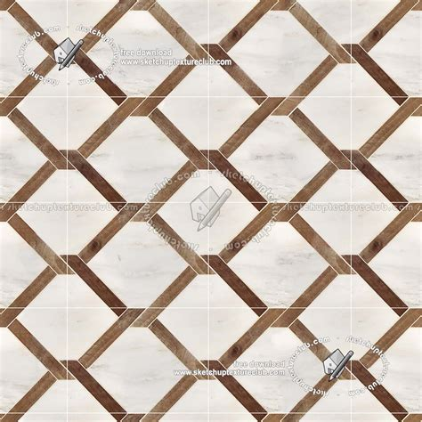 pattern texture tiles white floor marble and wood geometric pattern texture