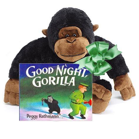 Set Isi 3 Board Book Animal gorilla board book gift set 39 95