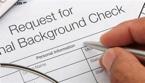 Trusted Employees Background Check Pros Cons Continuous Employee Screening