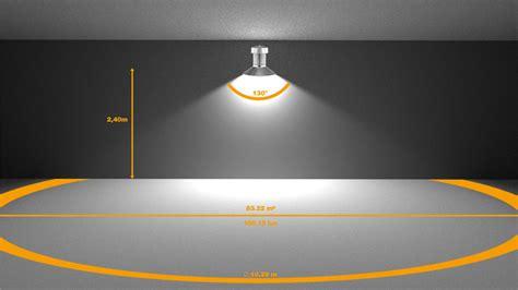asr a3 4 beleuchtung led rechner