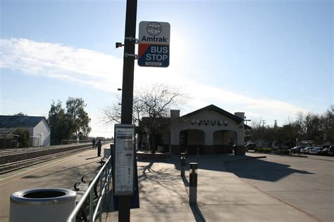merced ca amtrak san joaquin photos page 3 the