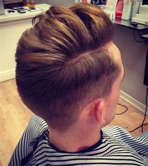 hairstyles around the at the back back hairstyles for men mens hairstyles 2017