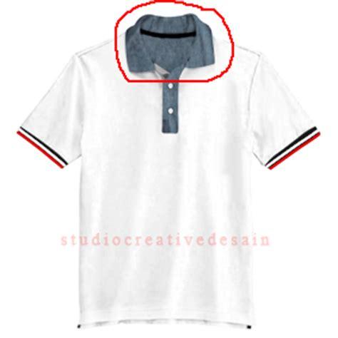 Kaos Distro Polo Shirt Logo 1 cara membuat desain kaos distro baju polo t shirt dengan