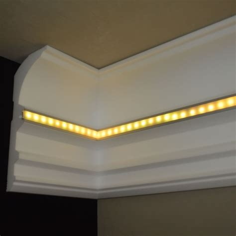 stuck led beleuchtung profil zierprofil - Stuck Led Beleuchtung Profil Zierprofil