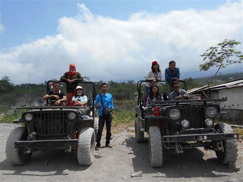 Paket Tour Lava Tour Merapi Jogja Murah paket wisata lava tour kaliadem sisa hartaku jogja paradise tour travel
