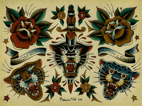 tattoo flash old old school tattoo flash dragon pictures to pin on