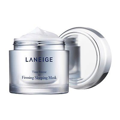 Harga Laneige Time Freeze Sleeping Mask laneige time freeze firming sleeping mask price malaysia