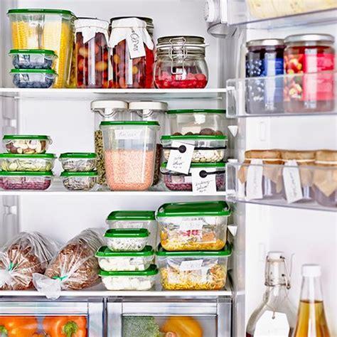 騁ag鑽e rangement cuisine 17 meilleures id 233 es 224 propos de stockage de r 233 frig 233 rateur