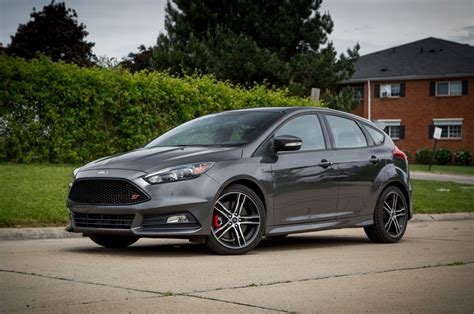 St Motor by 2015 Ford Focus Reviews And Rating Motor Trend