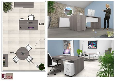 space planner valence beclectic design despace