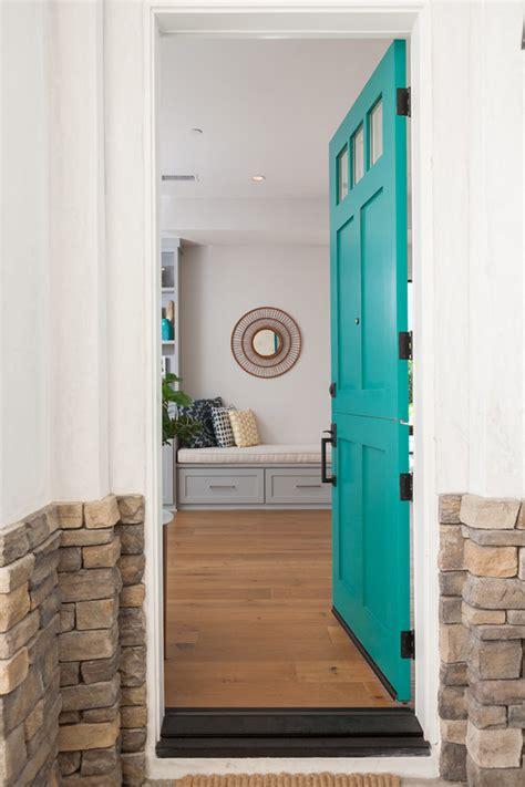 turquoise  blue front doors  paint colors