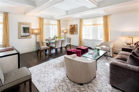 3 bedroom hotel suites in nyc mark premier three bedroom luxury hotel suite the mark