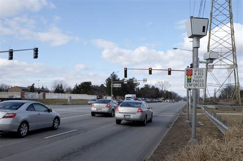 Records Toledo Ohio Traffic Records Show City S Most Ticketed Locations