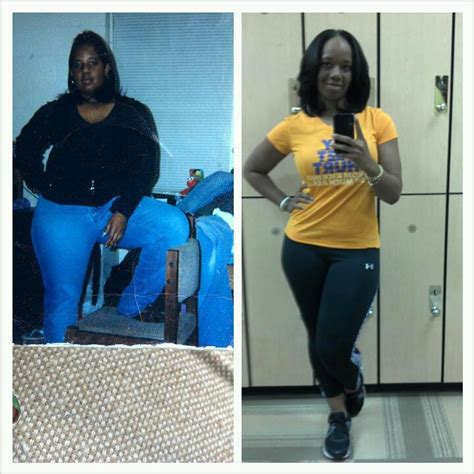 weight loss 60 pounds lost 60 pounds black weight loss success