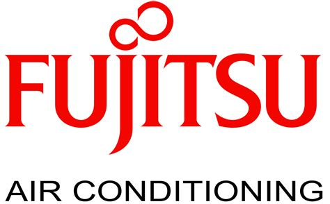 fujitsu logo brands