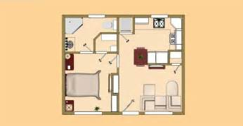 Tiny Homes 500 Sq Ft One Room Cabin Floor Plans Joy Studio Design Gallery