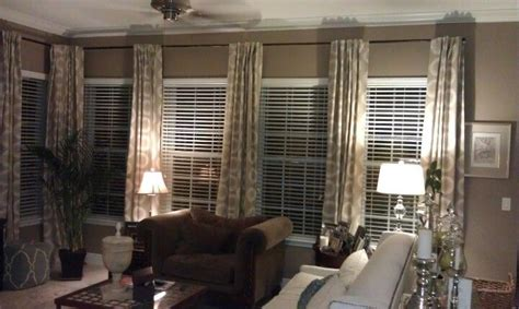 17 foot curtain rod 12 best images about rental property on pinterest arched