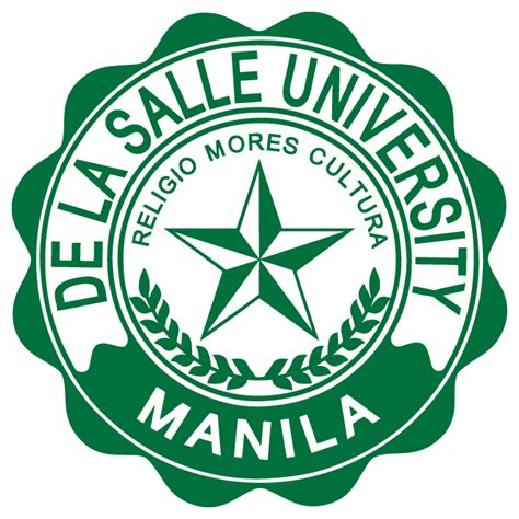La Salle Mba Reviews by Dlsu Logo Dlsu Center For Business Research And Development