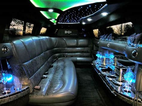 Hummer Limo Interior by Hummer Limousine Interior Images World Of Cars
