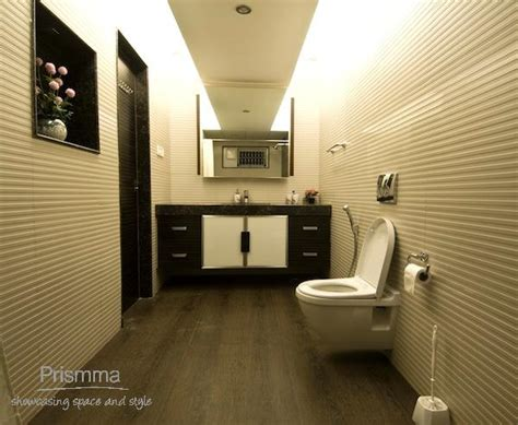 cafe bathroom modern finishes in bathroom design walls counters and flooring interior design