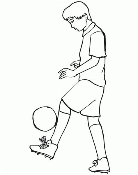 imagenes de futbolistas faciles para dibujar futbolista para dibujar imagui