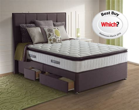 Best Beds by Sealy Teramo 1400 Which Best Mattress Sealy