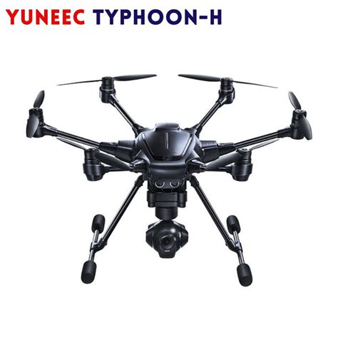 Drone Yuneec Typhoon H yuneec typhoon h professional hexacopter drone with 4k in rc airplanes from toys