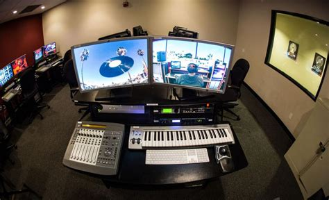 Pro Tools Desk by Labs The Los Angeles School