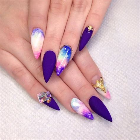 52 stiletto nails you would to