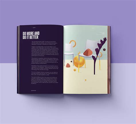 graphic design visual journal book of ideas a journal of creative direction on behance