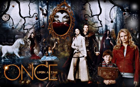 Once Upon A Time L by Why Once Upon A Time Season One Is Just As As The