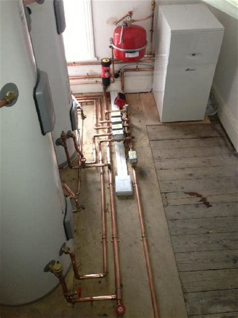 Plumb Formby by Ainsdale Gas Southport Ormskirk Formby