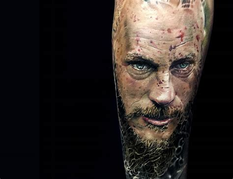 best portrait tattoo artist 10 best artists of 2016 editor s picks scene360