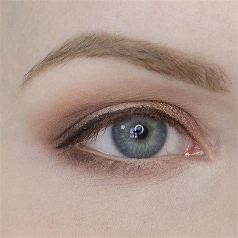 eyeshadow tutorial lorac everyday eyeshadow with the single palette lorac pro 2