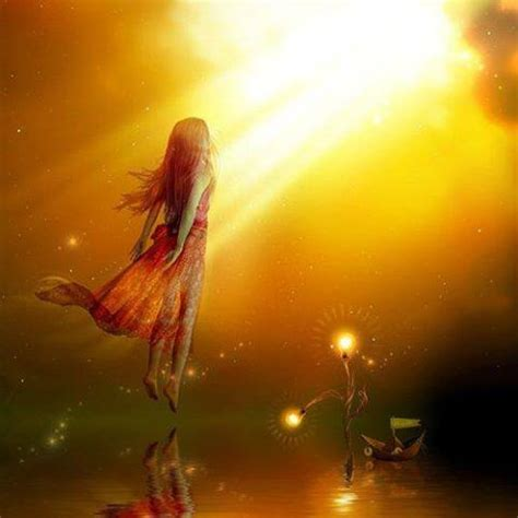 Light Soul courage liberation from five myths that can keep you