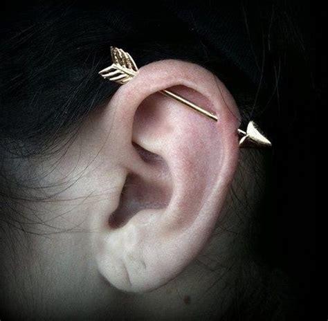 exclusive 25 industrial piercing examples piercingeasily com