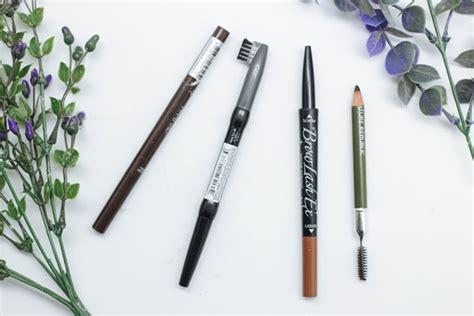 Pensil Alis Di Pasaran 4 pensil alis favorit dengan harga terjangkau daily
