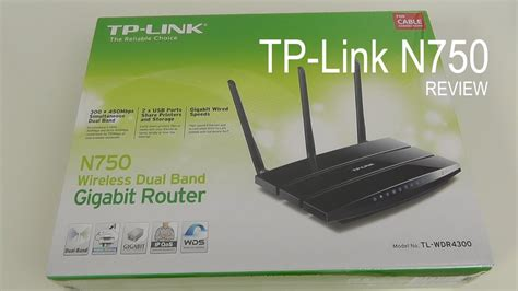 Diskon Tp Link Wireless Dual Band Gigabit Router Tl Wdr4300 tp link n750 wireless dual band gigabit router