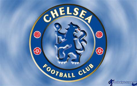 Chelsea Logo papel de parede chelsea logo 3d imagem do futebol