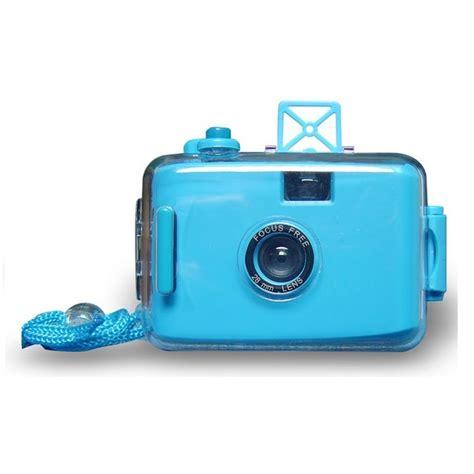 Lomo Waterproof Type 35mm Yellow lomo waterproof card type 35mm blue jakartanotebook
