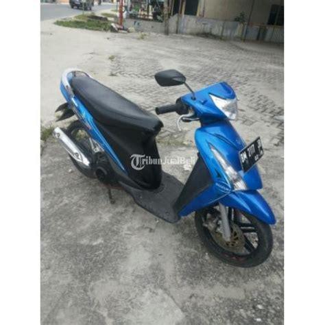Suzuki Spin 2008 matik seken murah suzuki spin biru tahun 2008 mulus