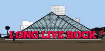 Rock And Roll Hall Of Fame Floor Plan rock and roll hall of fame and museum to receive facelift scene and