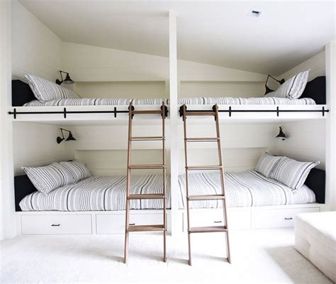 best 25 bunk rooms ideas on bunk bed rooms