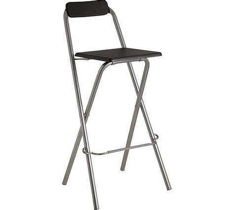 Argos Folding Bar Stools by Buy Simple Value Theo Pair Of Folding Bar Stools At Argos