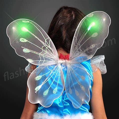 Description Light Up Fairies