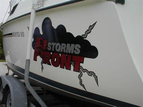 hurricane boat lettering 10 best boat names and decals images on pinterest boat