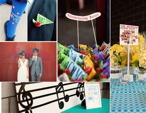 1000 images about beatles themed wedding ideas on wedding wedding cakes and