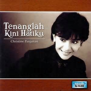Cd Ekonomis Christine Panjaitan Ultimate Collection christine panjaitan free listening concerts