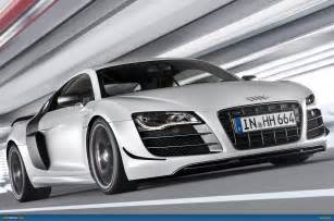 ausmotive 187 2010 audi r8 gt officially announced