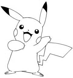 pok 233 mon pikachu coloring pages coloring point coloring point